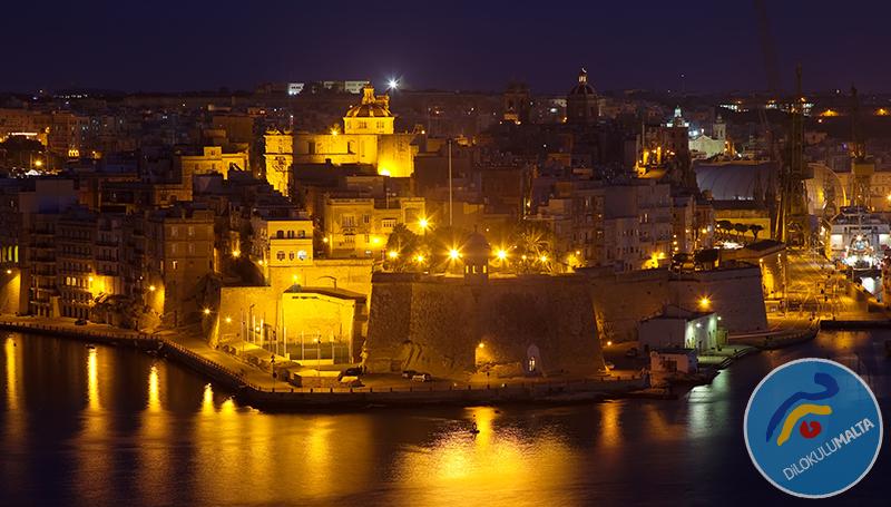 Malta'da Birgu Fest