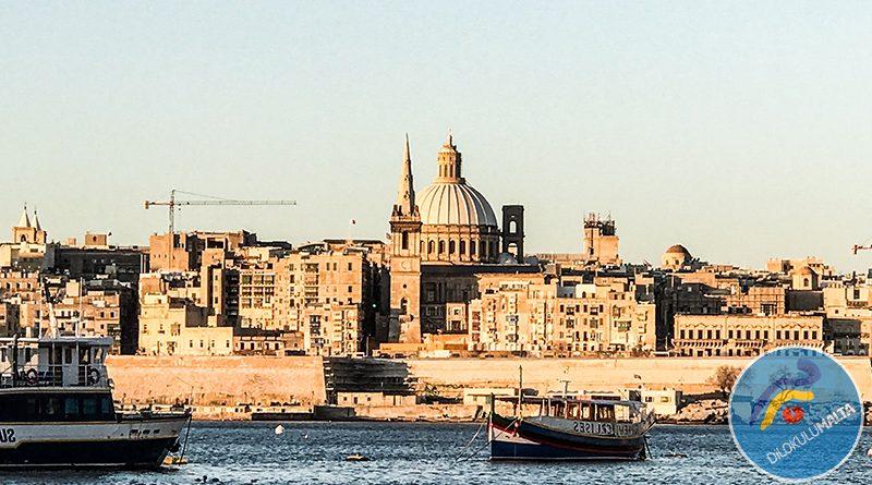 Bu Yaz St. Julian's Malta'da Olmak İçin 5 Neden