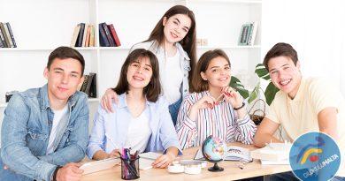 IELTS Sınavına Malta'da Hazırlanmanız için 5 Neden