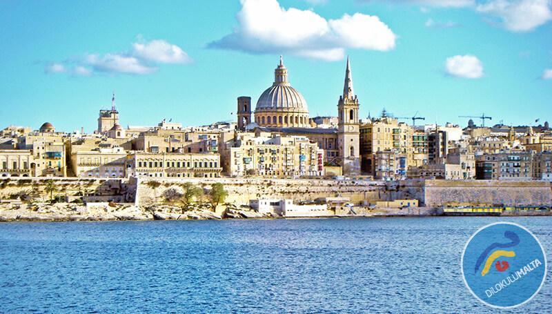 Malta'da İngilizce Dil Eğitimi Alırken Mutlaka Gezmeniz Gereken Yerler
