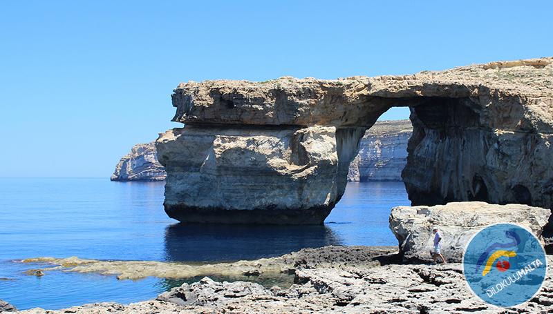 Malta'da Mutlaka Görmeniz Gereken 10 Yer - azure window