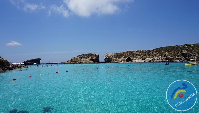 Malta'da Mutlaka Görmeniz Gereken 10 Yer - blue lagoon