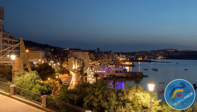 Malta'da Mutlaka Görmeniz Gereken 10 Yer - paceville