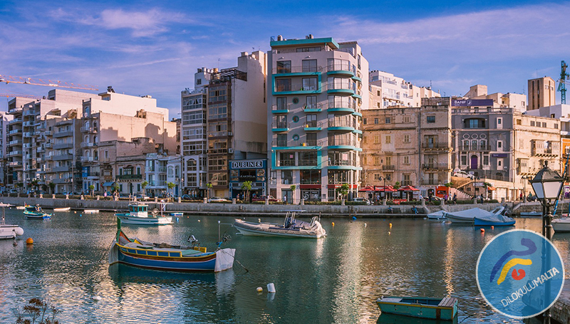Malta'da Mutlaka Görmeniz Gereken 10 Yer - st julians