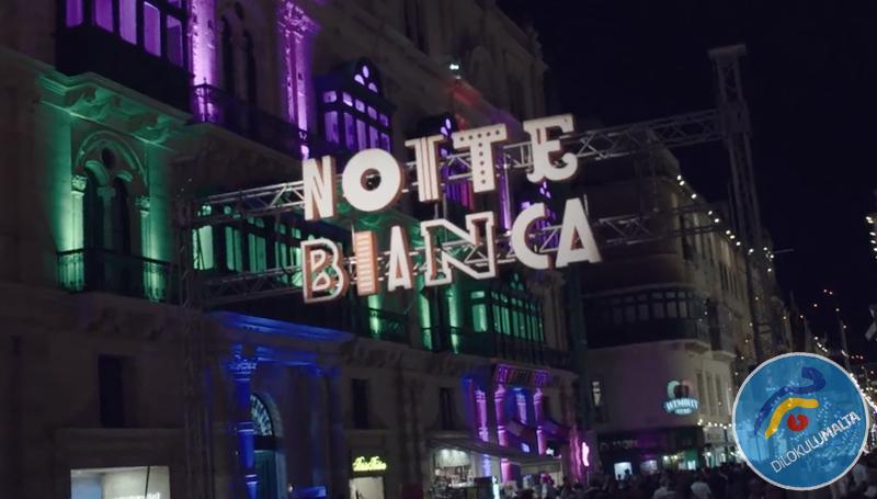 Malta gece hayatı - valletta