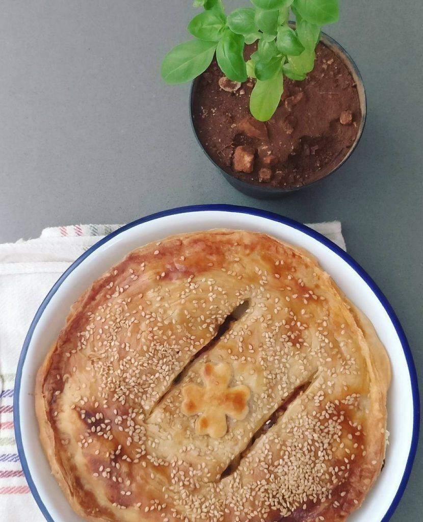 Malta'ya özgü yemekler - Tortatallampuki
