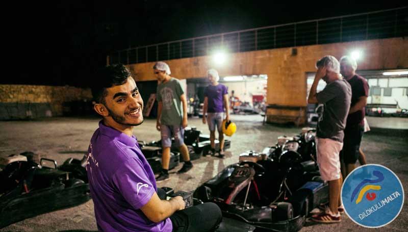ACE Malta - Karting