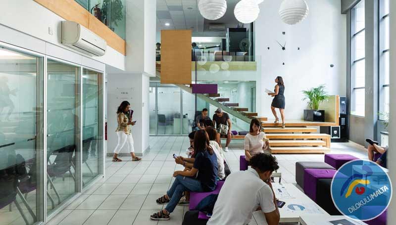 ACE Malta Dil Okulunu Seçmek için 10 Neden