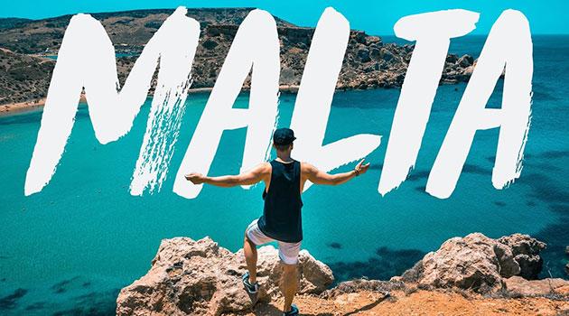 Bu Yaz Malta'da Olmak için 8 Neden