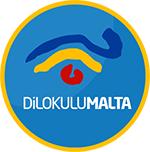 Malta Rehberi Logo