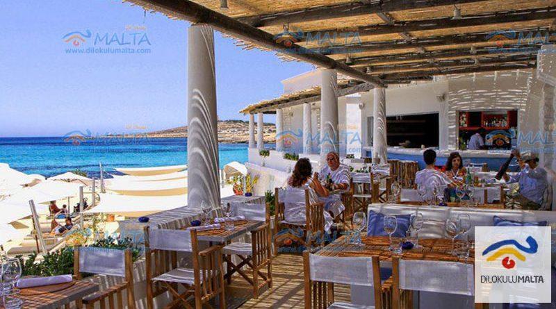 En iyi Restaurantlar - Malta
