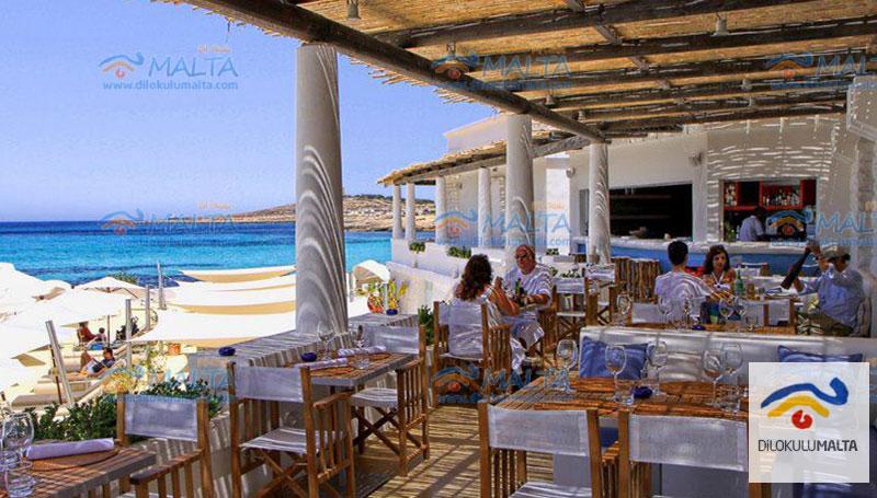 En iyi restaurantlar - Malta yemekleri: Dil eğitimi almaya karar verdiyseniz ve bu eğitim için Malta'yı tercih ettiyseniz, sizi Malta'daki restoranlar hakkında bilgilendirmek istedik.