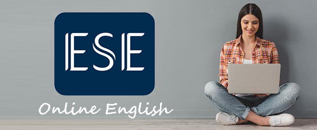 ese-online-ingilizce