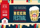 Farsons Bira Festivali – Malta Festivalleri
