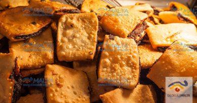 Geleneksel Malta Yemekleri