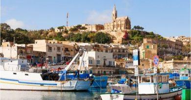 Gozo Adası Malta Dil Okulları