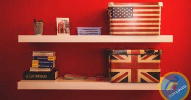 İngilizce Konuşan Ülkeler, İngilizceleri, Başkentleri, Nüfusu