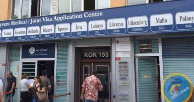 İstanbul Malta Vize Başvuru Merkezi Taşındı