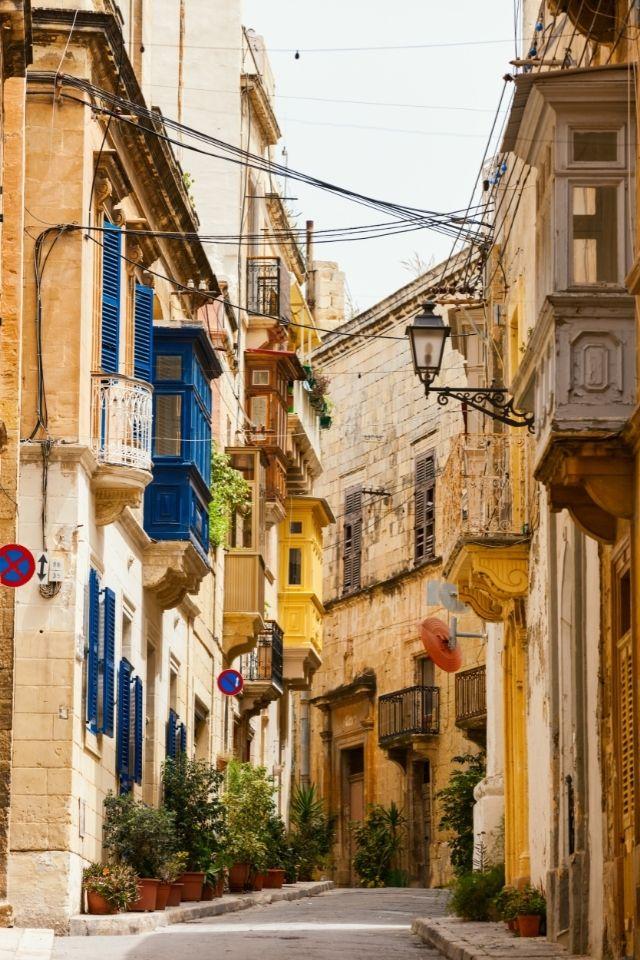 Malta da Kiralık Evler