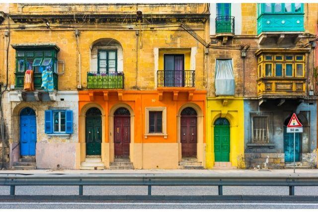 Malta Da Kiralık Evler Ne Kadar? Yaşam Nasıl?