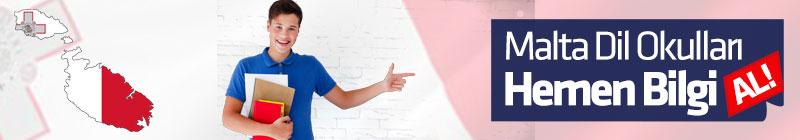 malta dil okulları bilgi al