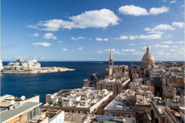 Malta Dil Okulu 'na Giden Her Öğrencinin Görmesi Gereken 5 Yer