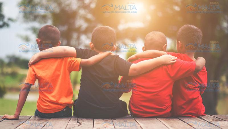 Malta Yaz Kampları 2019
