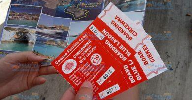 Malta'da bir günde 50 ile nasıl gezilir
