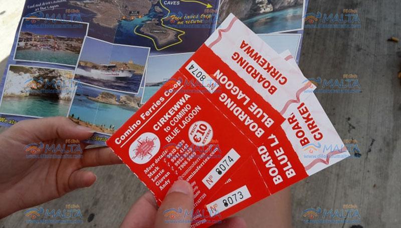 Malta'da bir günde 50 Euroyla nasıl gezilir? Malta Rehberi