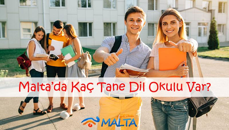 Malta'da Kaç Tane Dil Okulu Var? Hangi Malta Dil Okulunu Seçmeli