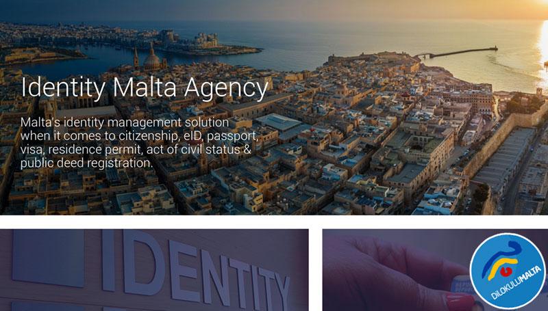 Malta'da Online Vize Uzatma