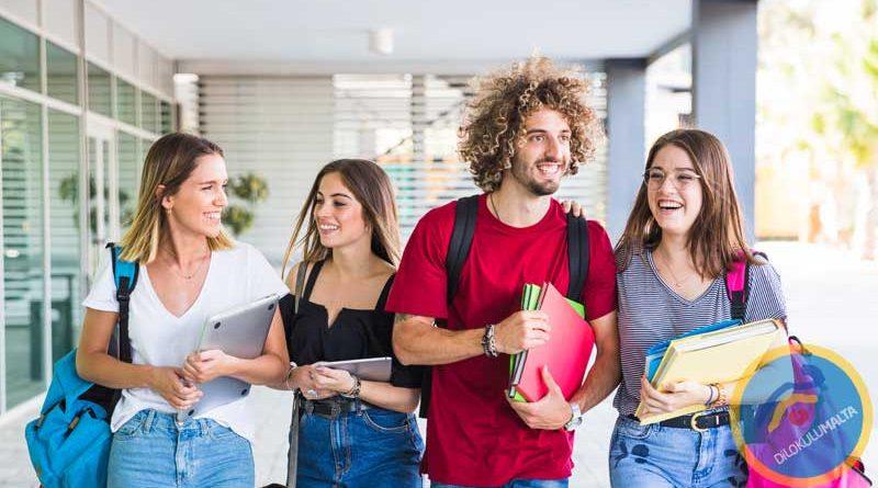 Malta'ya Kaç Öğrenci Gidiyor