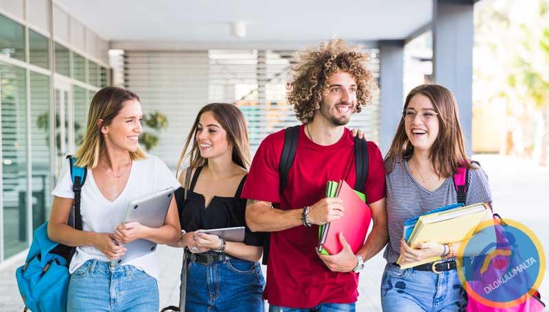 Malta'ya Kaç Öğrenci Gidiyor? Malta'yı Kaç Kişi Tercih Ediyor?