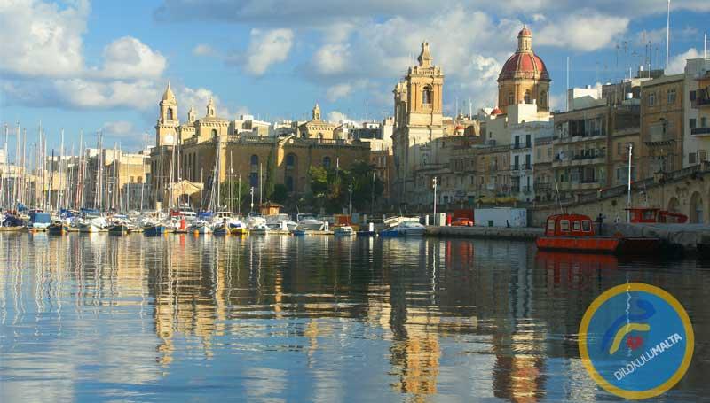 Malta'ya Nasıl Gidilir? İstanbul - Malta'ya Gidiş Uçak, Gemi, Feribot?