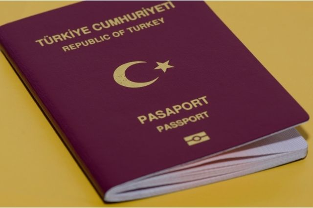 Pasaport Başvurusu İçin Gerekli Evraklar Nelerdir?