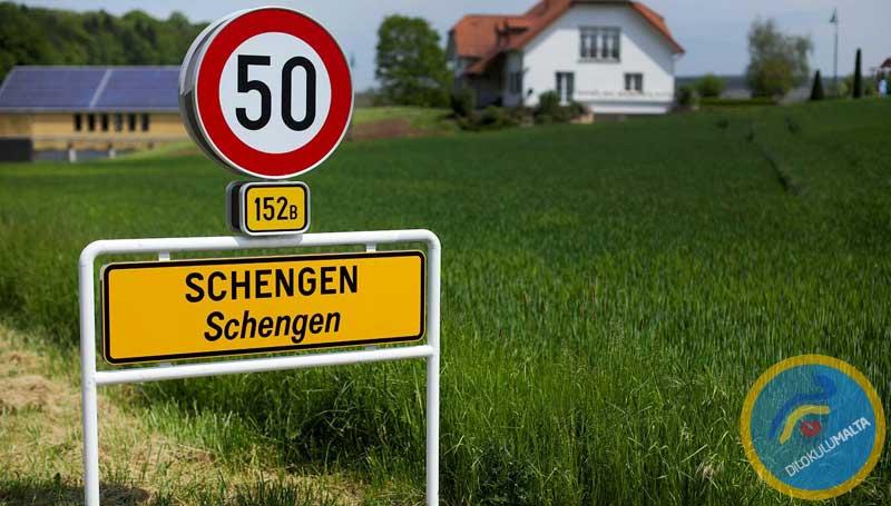 Schengen Vizesi Nedir? Schengen Vizesi Ülkeleri Hangileri?
