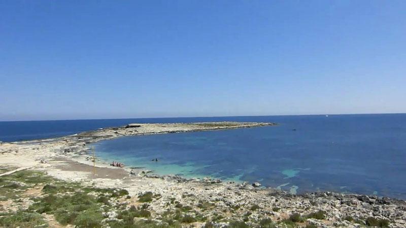 Ta Fra Ben Paljı Malta