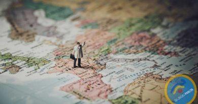 Vize İstemeyen Ülkeler Haritası
