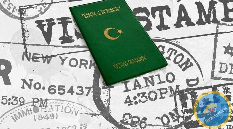 Yeşil Pasaporta Vize İstemeyen Ülkeler Listesi