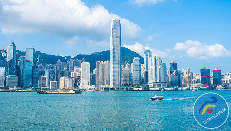yurtdışı çıkış harcı hong kong