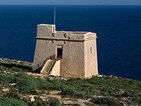 malta watch tower